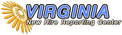 Home - Virginia New Hire Reporting Center